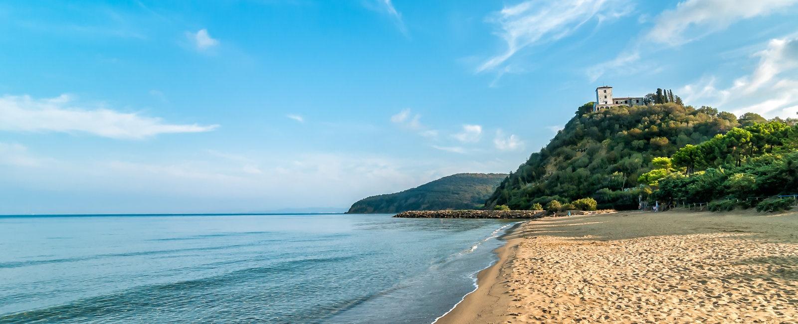 Punta Ala holidays