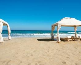 gouves beach, crete