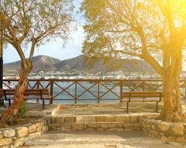 hersonissos holidays, crete