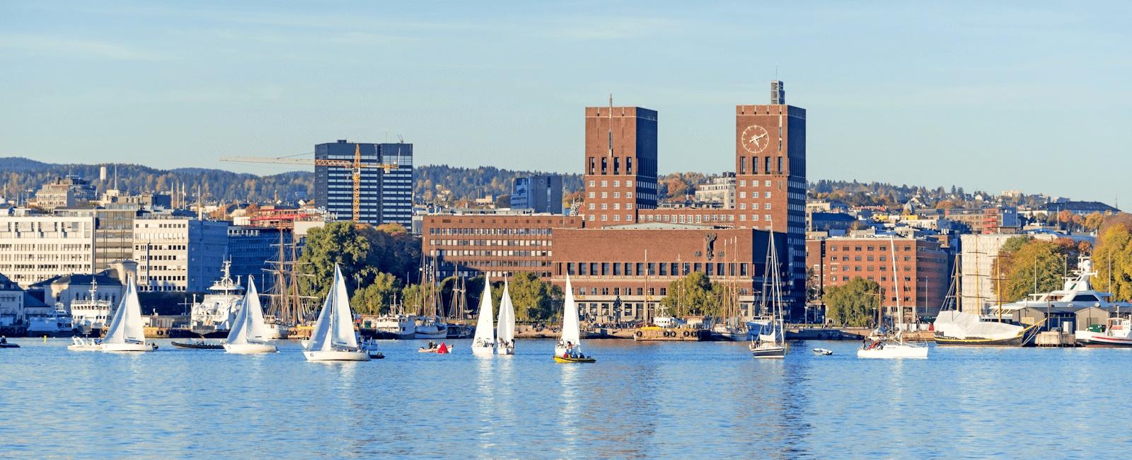 Luxury Oslo Holidays