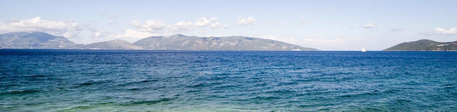 Sami seascape