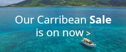 Caribbean Sale