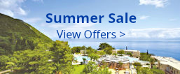 Luxury Summer Sale