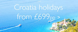 latest croatia offers