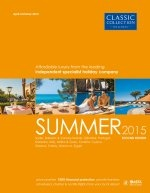 Summer 2015 Brochure