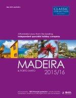 Madeira 2015 Brochure